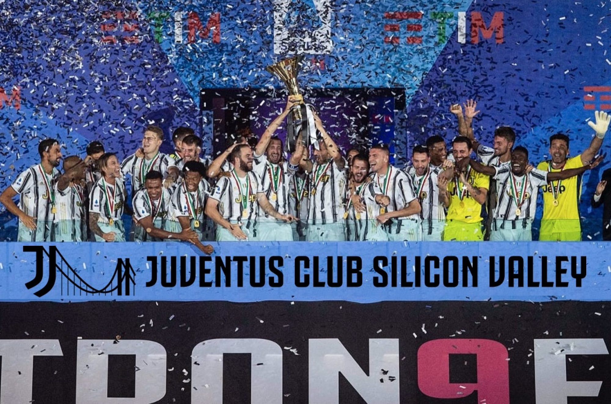 Juventus Club Silicon Valley