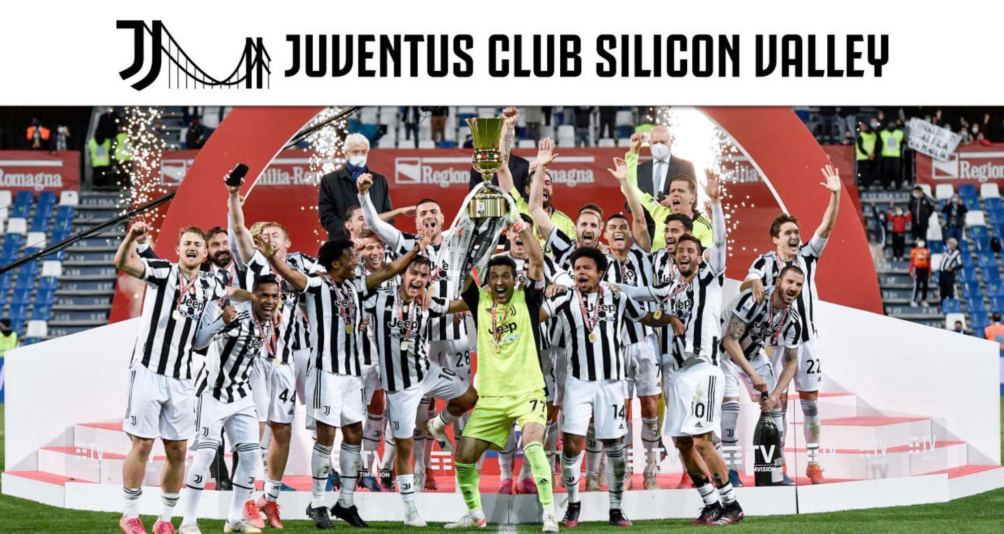 Juventus Club Silicon Valley